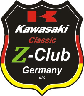 Z-Club-Germany e.V. Logo